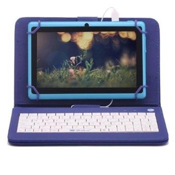 especial de tablet de 7 pulgadas garantía full