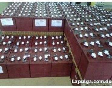 especiales de baterias para inversores 809-435-9996
