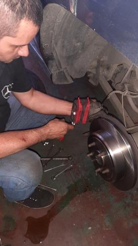 especialista caja automatica bmw y mercedes mercedes mecánic