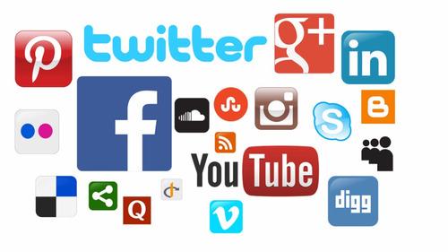 especialista de redes sociales /community manager