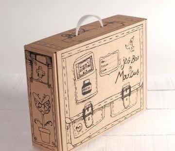 especialista em embalagens em papelão ondulado