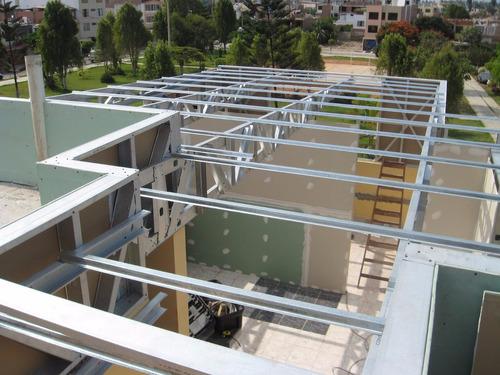 especialistas drywall- electricista- albañil