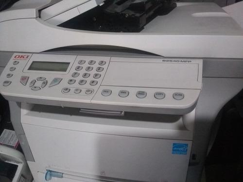 especializado em manutenção de impressoras