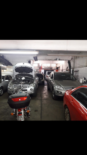 especializado taller mercedes benz servicio  independiente