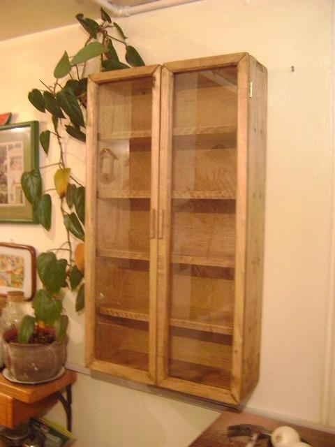 Especiero vitrina sauret muebles para el hogar 1 099 for Muebles para el hogar
