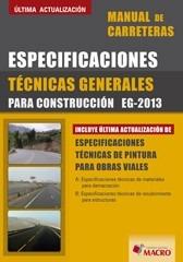 especificaciones técnicas generalesconstrucción eg-2013