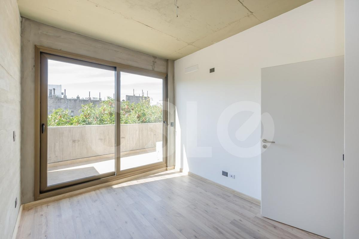 espectactular 2 ambientes de 112.7 m2 con terraza privada!! palermo hollywood