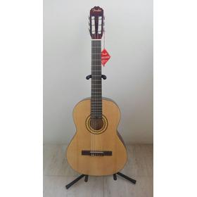 Espectacular  Guitarra Clásica Acústica Fender Fc-1,