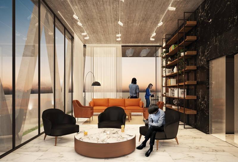 espectacular 3 ambientes en emprendimiento de categoría oportunidad inversión