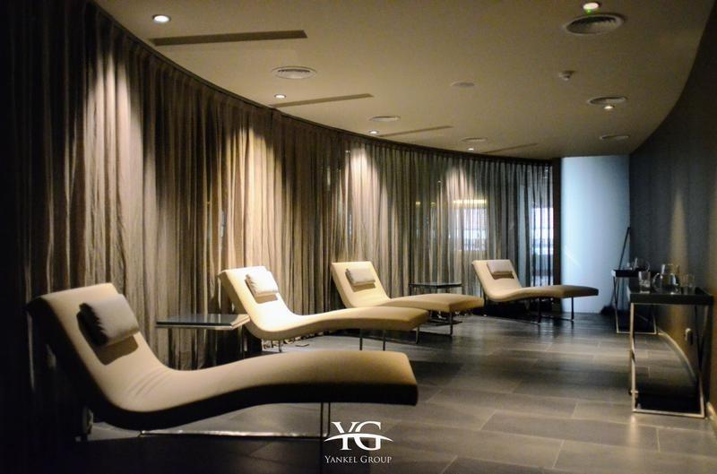 espectacular 4 ambientes en torre deco con 2 cocheras y baulera amenities de lujo