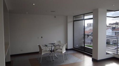 espectacular apartamento