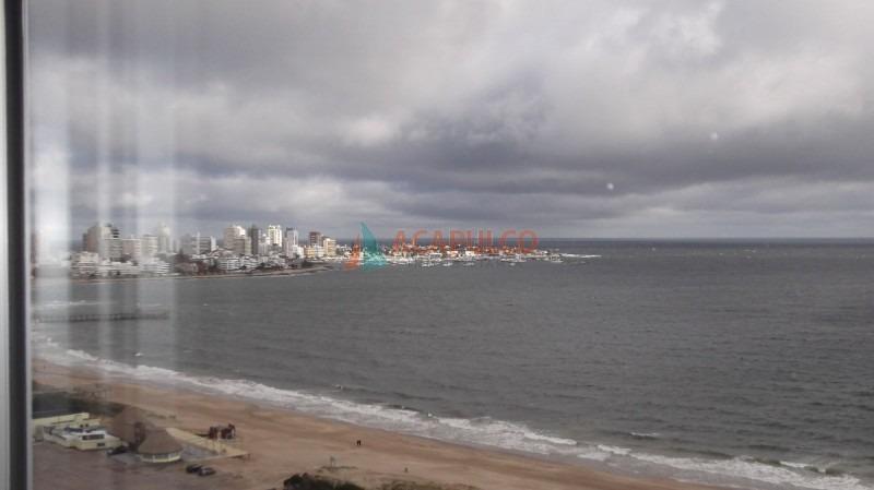 espectacular apartamento con la mejor vista al mar- ref: 975