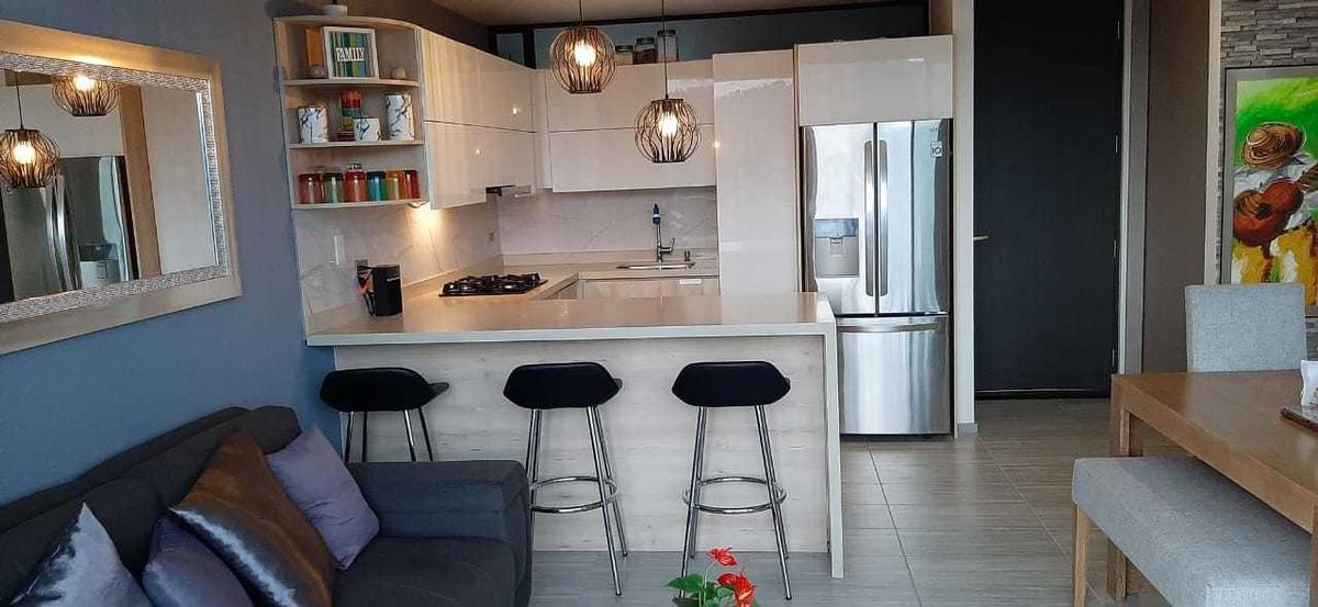 espectacular apartamento de 4 alcobas