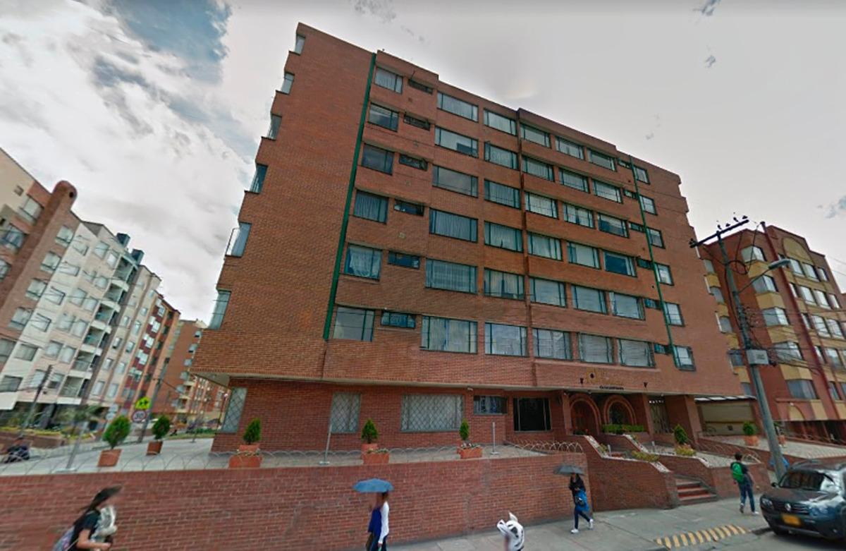 espectacular apartamento en arriendo en victoria norte
