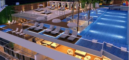 espectacular apartamento en cartagena