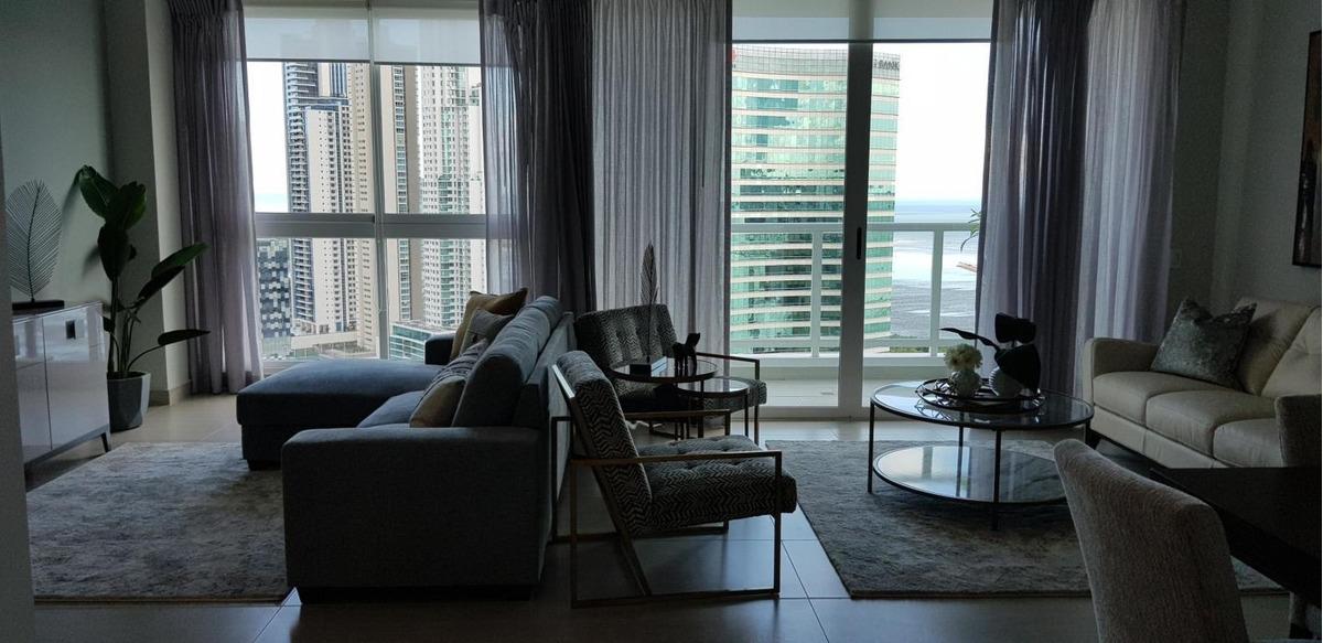 espectacular apartamento en costa del este panama