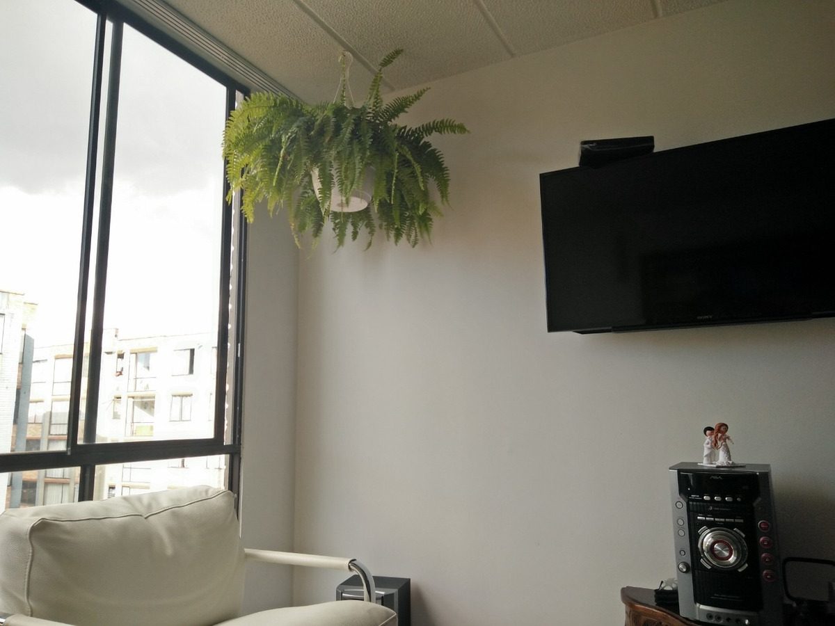 espectacular apartamento en el cortijo - bogota - negociable