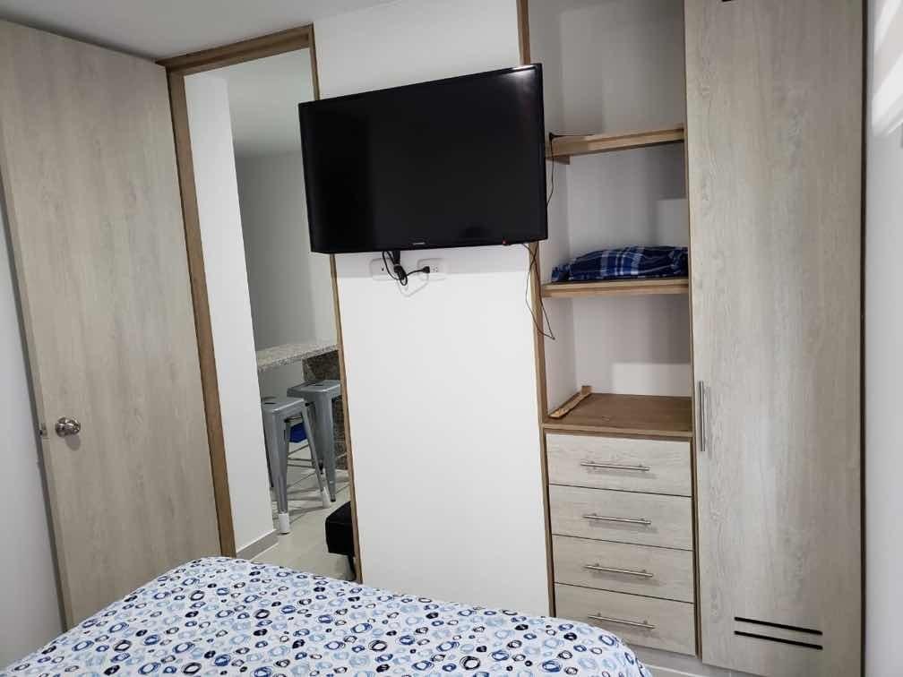 espectacular apartamento en ibague