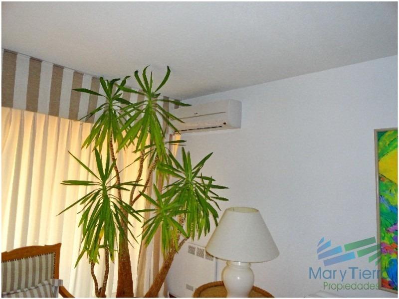 espectacular apartamento en península, primera línea sobre rambla de la mansa -ref:18