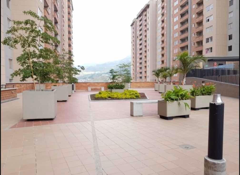 espectacular apartamento en puerto nuevo