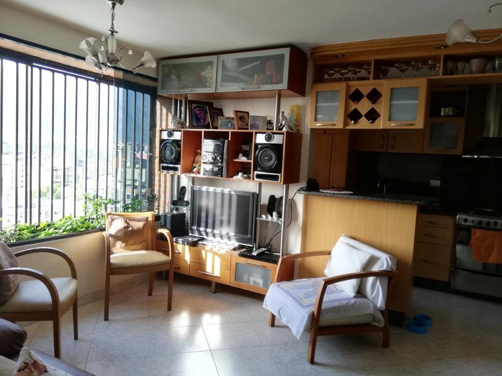 espectacular apartamento en valle abajo de venta