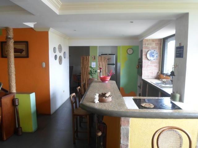 espectacular apartamento en venta en el peñon  19-16918