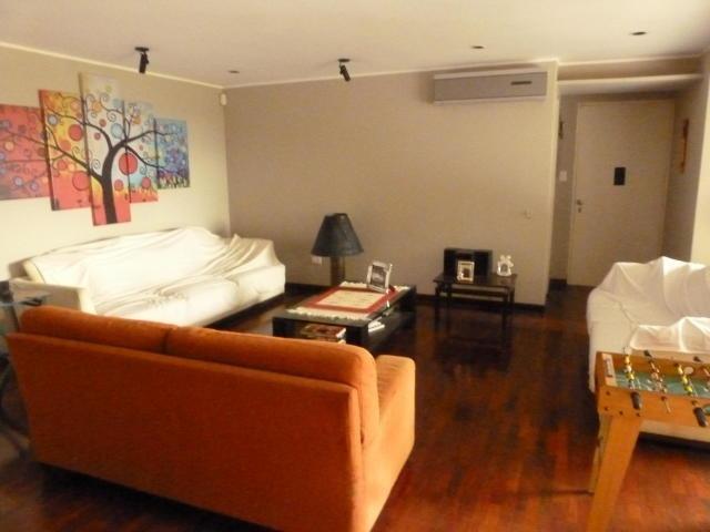 espectacular apartamento en venta en el peñon  20-1326