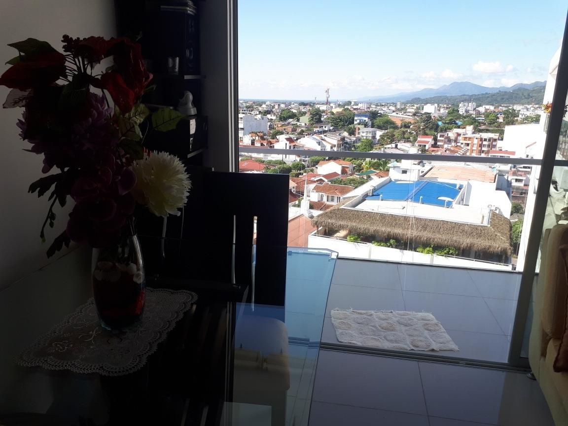 espectacular apartamento en yopal