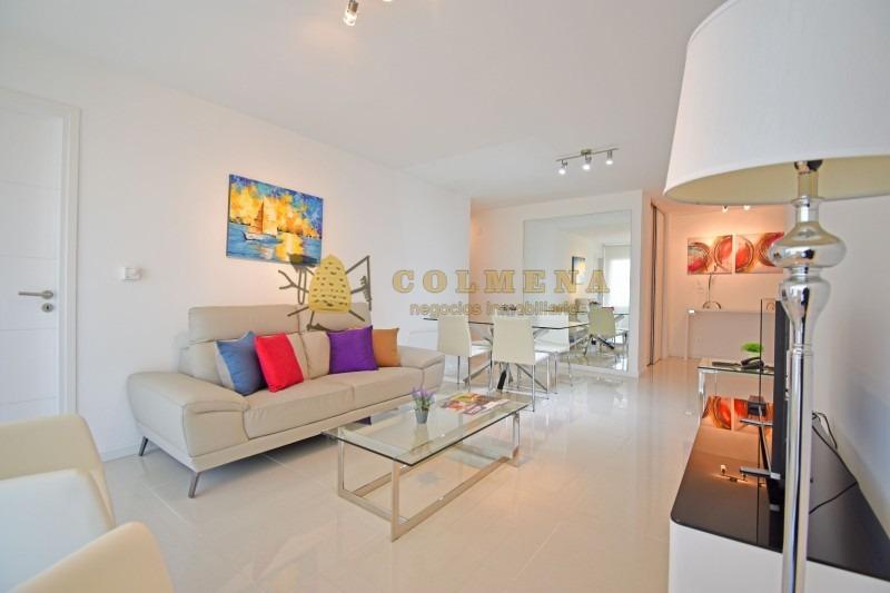 espectacular apartamento icon brava- ref: 2279