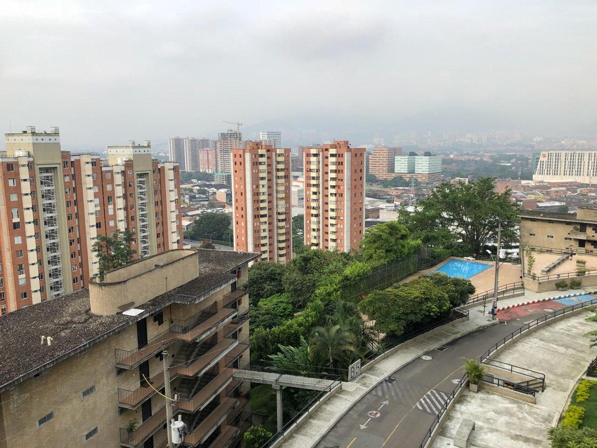 espectacular apartamento medellin san diego