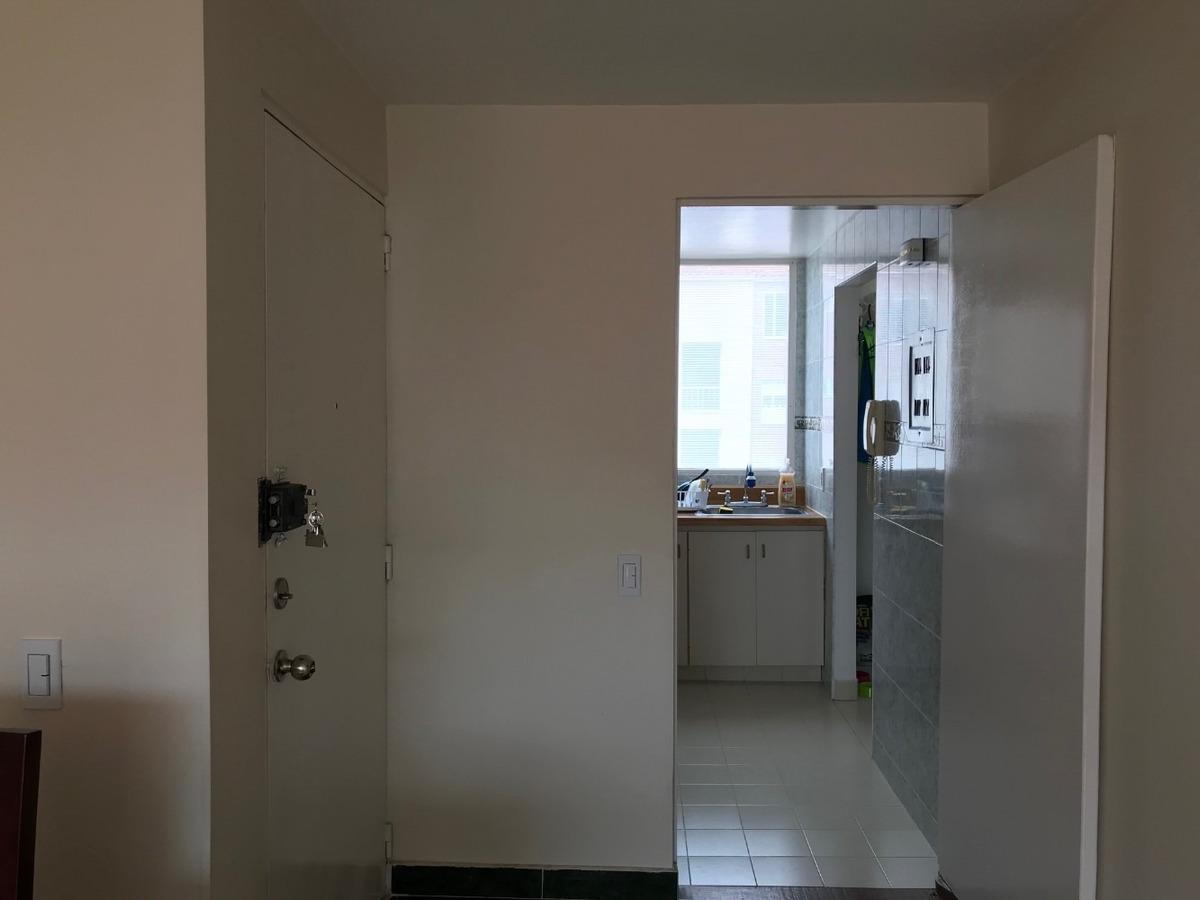 espectacular apartamento nunca se ha arendado