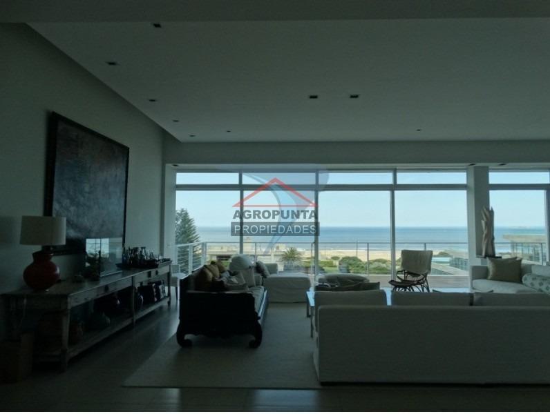 espectacular apartamento -ref:4994