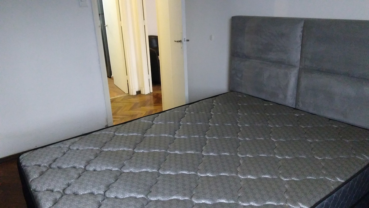 espectacular apartamento todo amoblado a nuevo 2 dormirorios