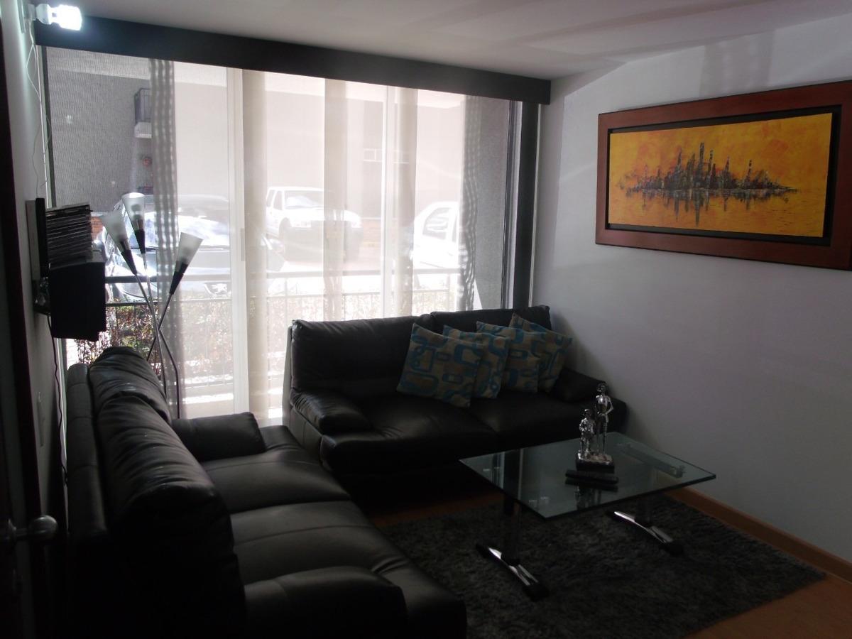 espectacular apartamento usaquen 170 con novena