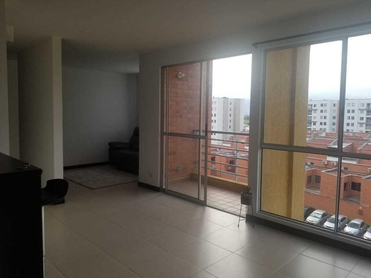 espectacular apartamento-valle del lili (precio negociable)