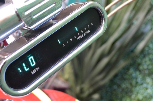 espectacular asve custom 1638cc llena de accesorios