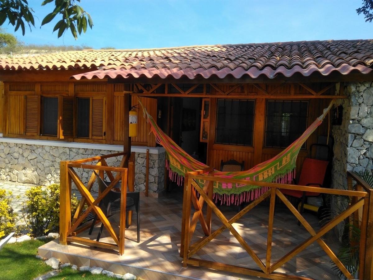 espectacular cabaña de vacaciones playas y mar de ensueño
