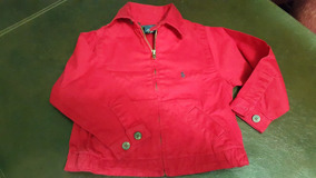 Ralph En Y Polo CamperasTapados Conjunto Trenchs Rojo Mercado WD9IY2EeH