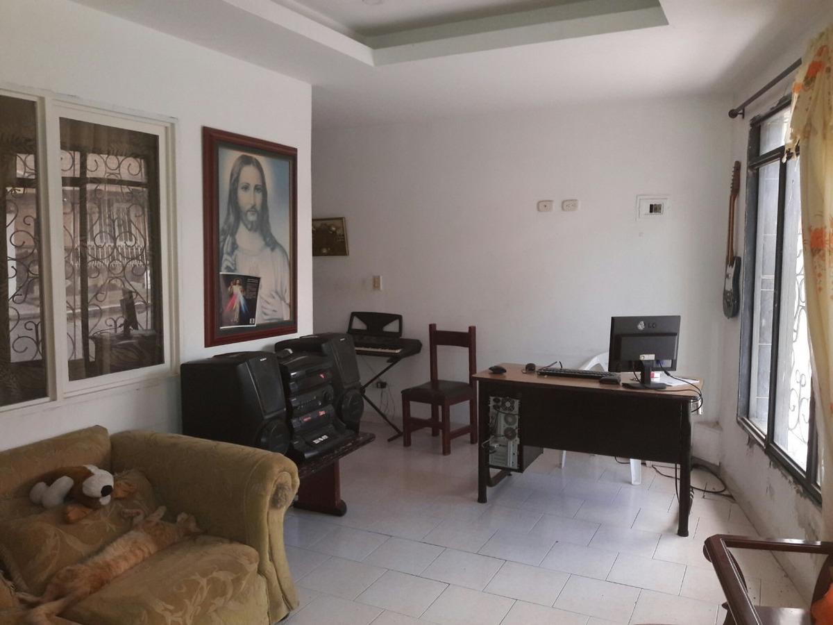 espectacular casa barrio mariscal en cartago (valle)