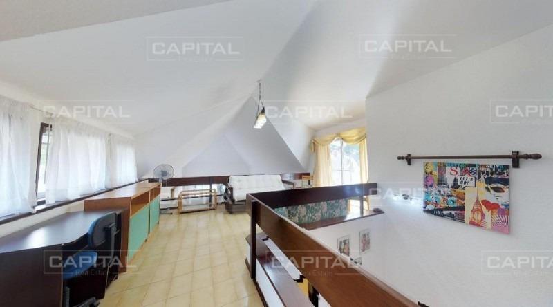 espectacular casa de 3 dormitorios con piscina, barbacoa, jardín de invierno!-ref:26738