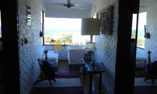 espectacular casa en la exclusiva zona de altos de punta piedras - ref: 331