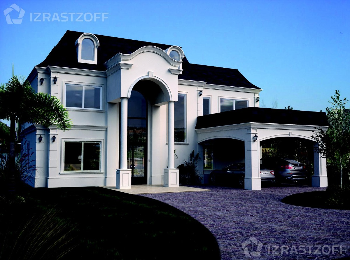 espectacular casa en lagos del golf