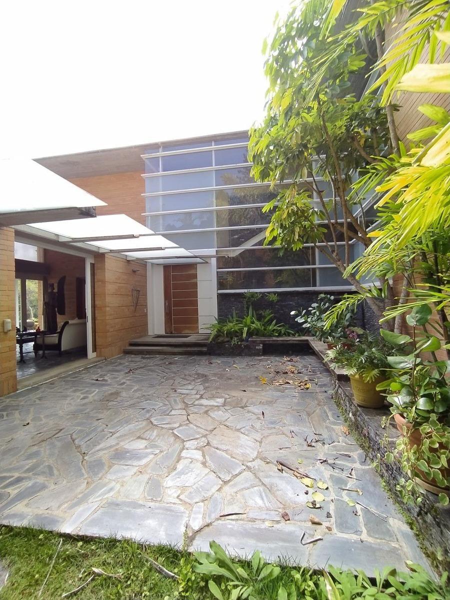 espectacular casa en oripoto 730 m2