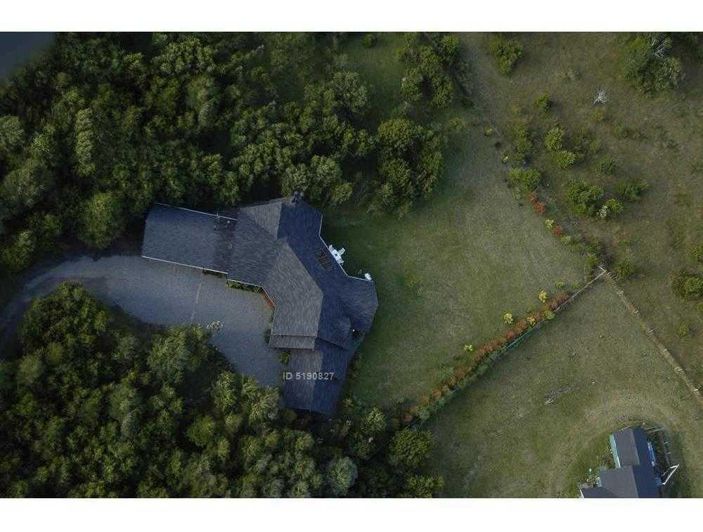 espectacular casa en parcela camino pucon caburgua km 10
