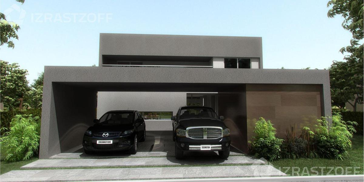 espectacular casa en puertos - barrio muelles