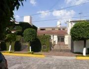 espectacular casa en renta en lomas de bellavista