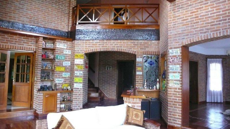 espectacular casa en saint thomas sur de 500m2 cub!