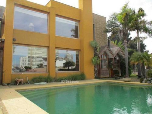 espectacular casa en sector residencial de con con