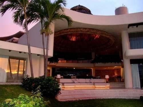 espectacular casa en venta en acapulco. ¡vea las fotos!