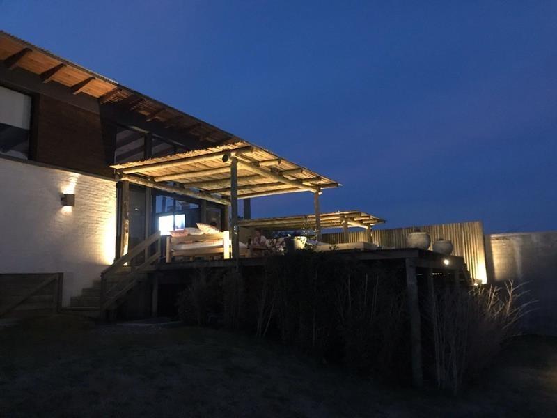 espectacular casa en venta en altos de punta piedras